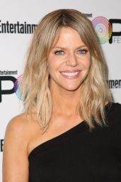 Kaitlin Olson – Entertainment Weekly PopFest in Los Angeles 10/29/2016