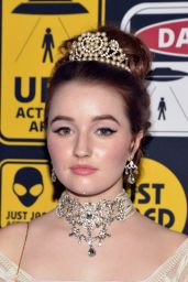 Kaitlyn Dever - Just Jared