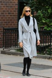Karlie Kloss - Out in New York City 10/12/2016