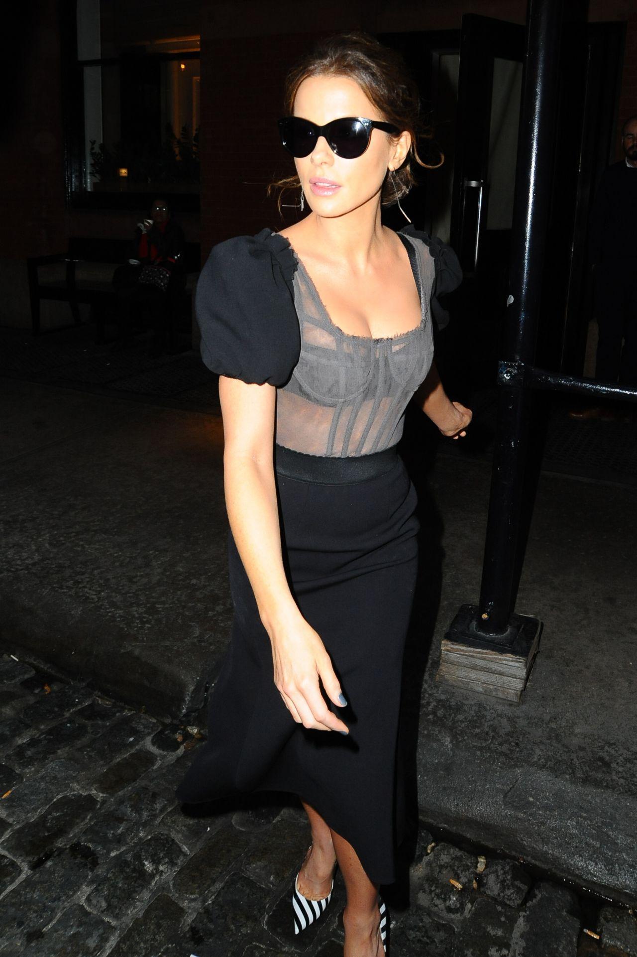 Kate Beckinsale Latest Photos - CelebMafia Kate Beckinsale