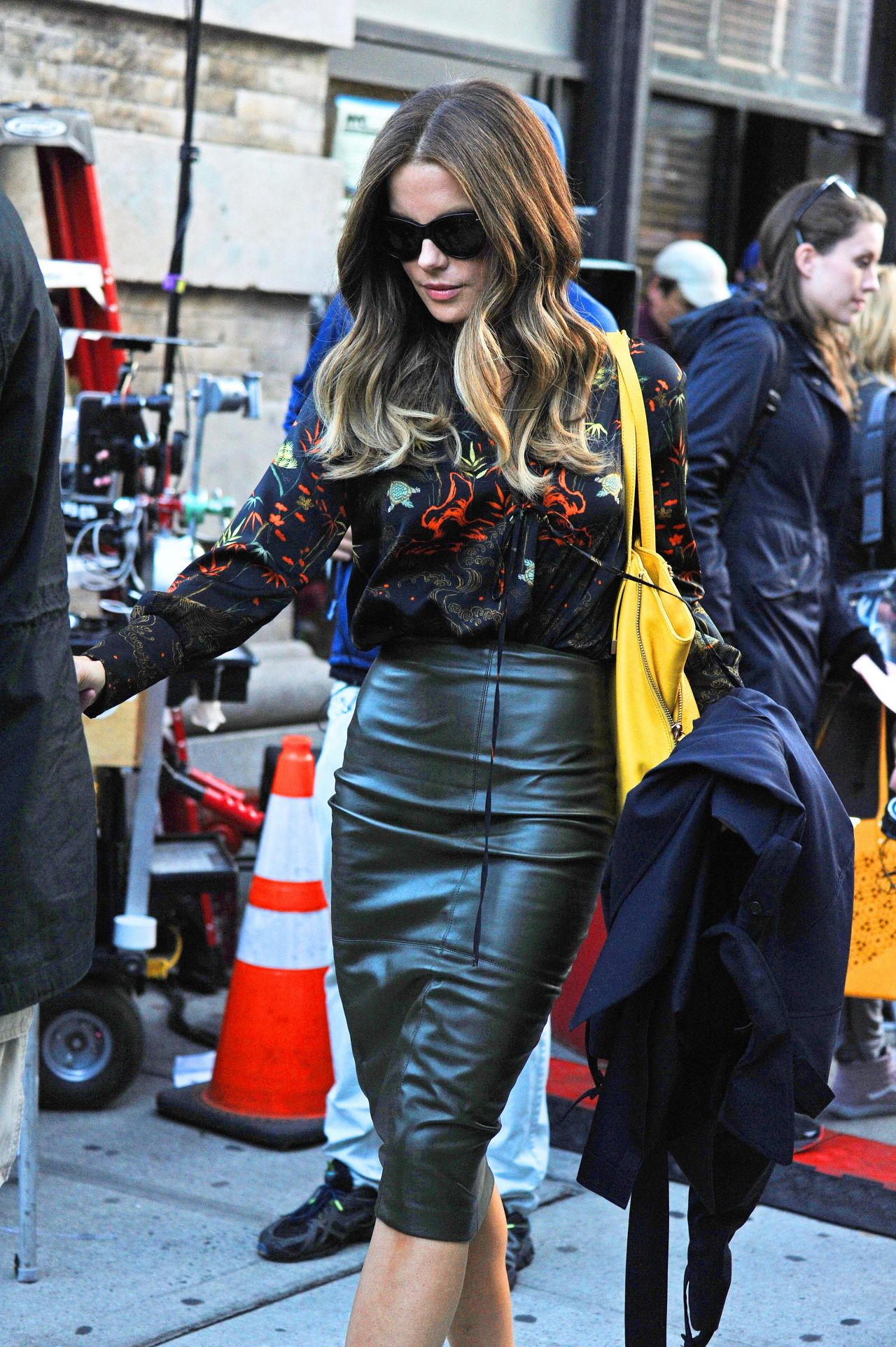 Kate Beckinsale The Only Living Boy Set In New York 10