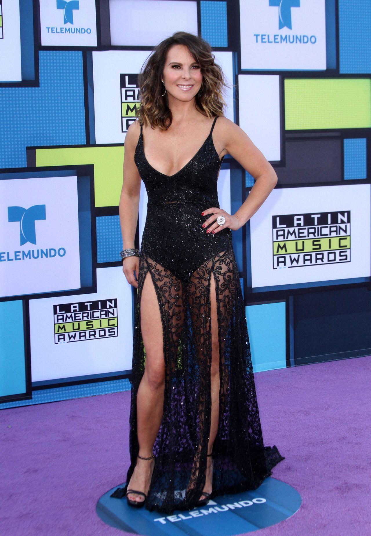 Kate del Castillo – Latin American Music Awards in ...