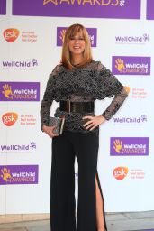 Kate Garraway - WellChild Awards 2016 in London 10/3/2016
