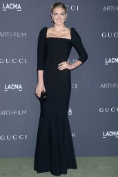 Kate Upton – LACMA Art and Film Gala in Los Angeles