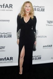 Katee Sackhoff – 2016 amfAR Inspiration Gala at Milk Studios in Los Angeles