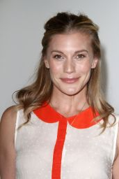 Katee Sackhoff - Elizabeth Glaser Pediatric Aids Foundation