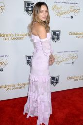 Katharine McPhee - 2016 Children's Hospital LA Once Upon a Time Gala 10/15/ 2016