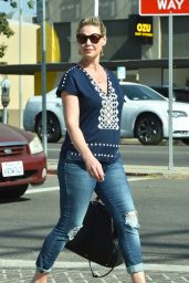 Katherine Heigl - Out in Los Angeles 10/2/2016