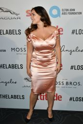 Kelly Brook - Attitude Awards in London 10/10/2016