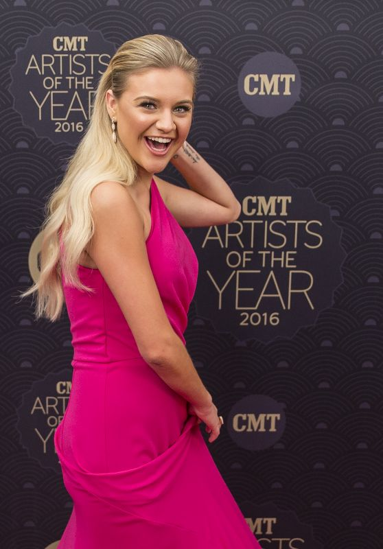 Kelsea Ballerini - CMT Artists of the Year 2016 in Nashville