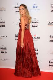 Kimberley Garner - Scottish Fashion Awards in London 10/21/ 2016