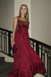 Kimberley Garner - Scottish Fashion Awards in London 10/21/ 2016