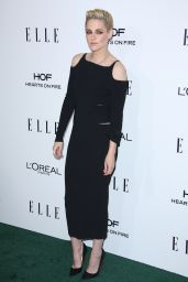 Kristen Stewart – 2016 ELLE Women in Hollywood Awards in Los Angeles