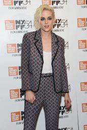 Kristen Stewart - An Evening with Kristen Stewart at New York Film Festival 10/5/2016
