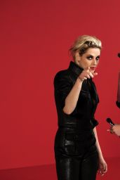 Kristen Stewart - Chanel Fall 2016 Le Rouge Collection Campaign