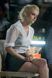 Kristen Stewart - The Today Show in New York City 10/4/2016