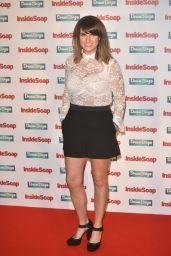 Laura Norton – Inside Soap Awards 2016 in London