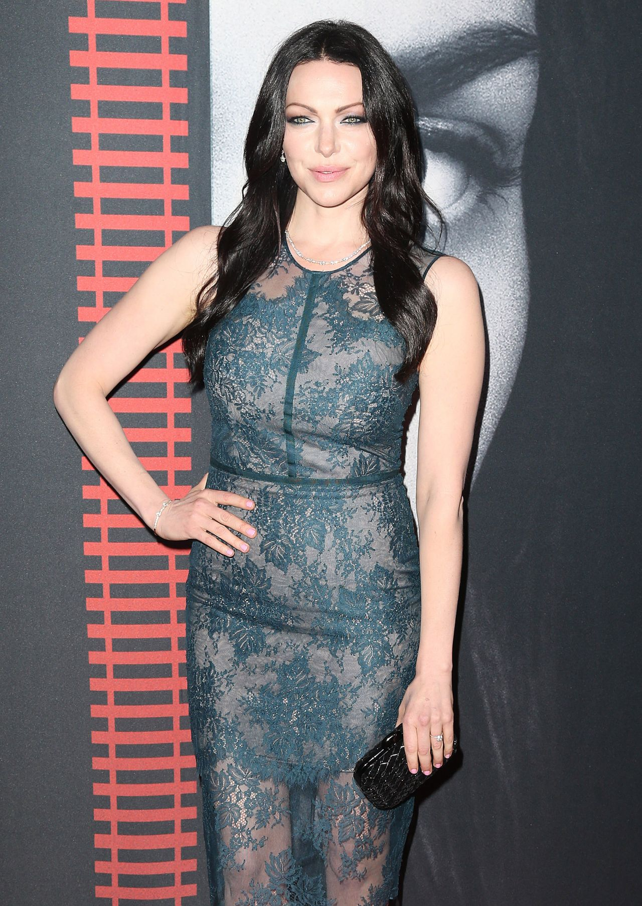 Laura Prepon - The Girl On The Train Premiere In New -3475