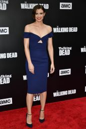 Lauren Cohan - AMC