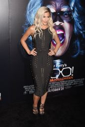 Lexy Panterra – 'Tyler Perry's BOO! A Madea Halloween' Movie Premiere in Los Angeles