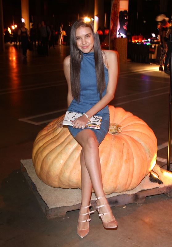 Lilimar - Rise of the Jack O