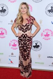 Lindsay Arnold – Carousel Of Hope Ball in Beverly Hills 10/08/2016