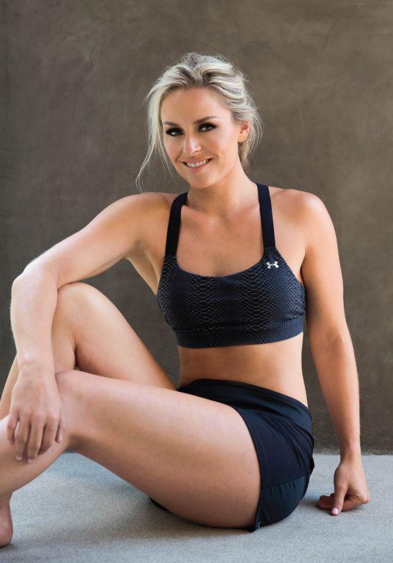 Lindsey Vonn -
