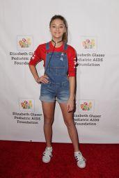 Lizzy Greene - Elizabeth Glaser Pediatric AIDS Foundation