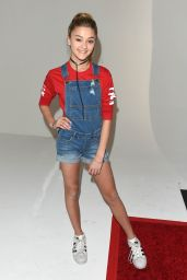 Lizzy Greene - Elizabeth Glaser Pediatric AIDS Foundation