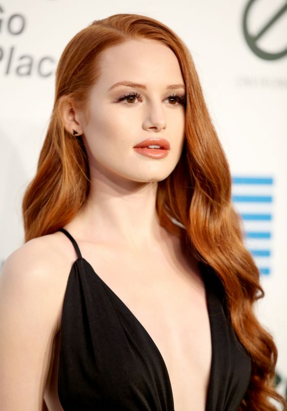 Madelaine Petsch – Environmental Media Association Awards 2016 in Los Angeles