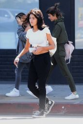 Madison Beer - Out in Los Angeles 10/5/ 2016