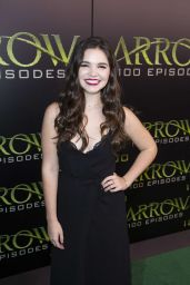 Madison McLaughlin - Celebration of 100th Episode of