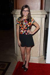 Madisyn Shipman Looks Stylish and Colorful -