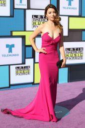 Masiela Lusha - 2016 Latin American Music Awards in Hollywood 10/6/2016