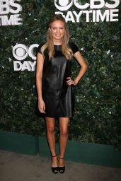 Melissa Ordway - CBS Daytime #1 for 30 Years Launch Party in Beverly Hills 10/10/2016