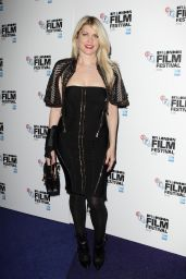 Meredith Ostrom – 'London Town' Premiere – 60th BFI London Film Festival 10/11/2016