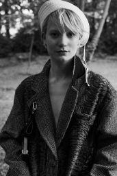 Mia Wasikowska - Photoshoot 2016