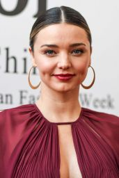 Miranda Kerr - Koriador Fashion Show After Party in Milan 9/28/2016