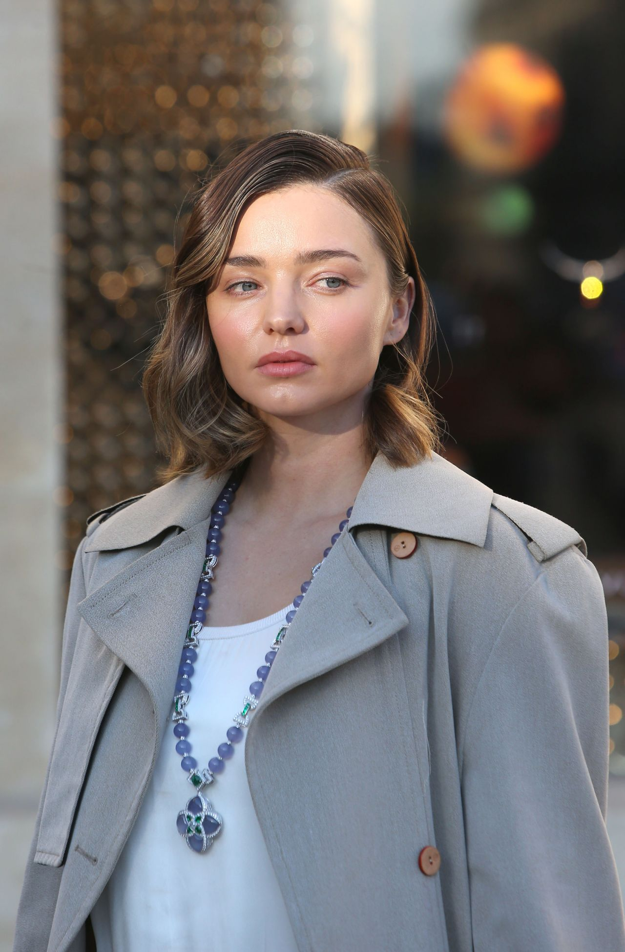 Miranda Kerr S Best Style Looks Ever: Photoshoot For Louis Vuitton In Paris 10/4/2016