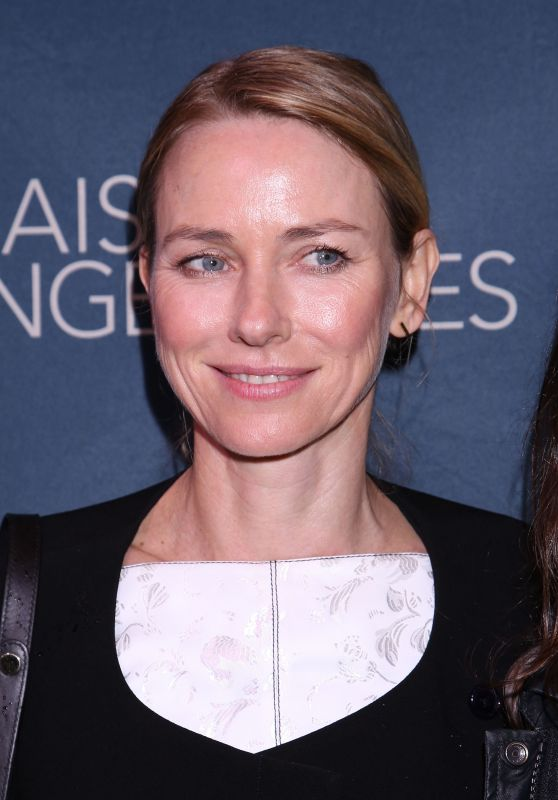 Naomi Watts - Les Liaisons Dangereuses Opening Night at the Booth Theatre in NY 10/30/2016