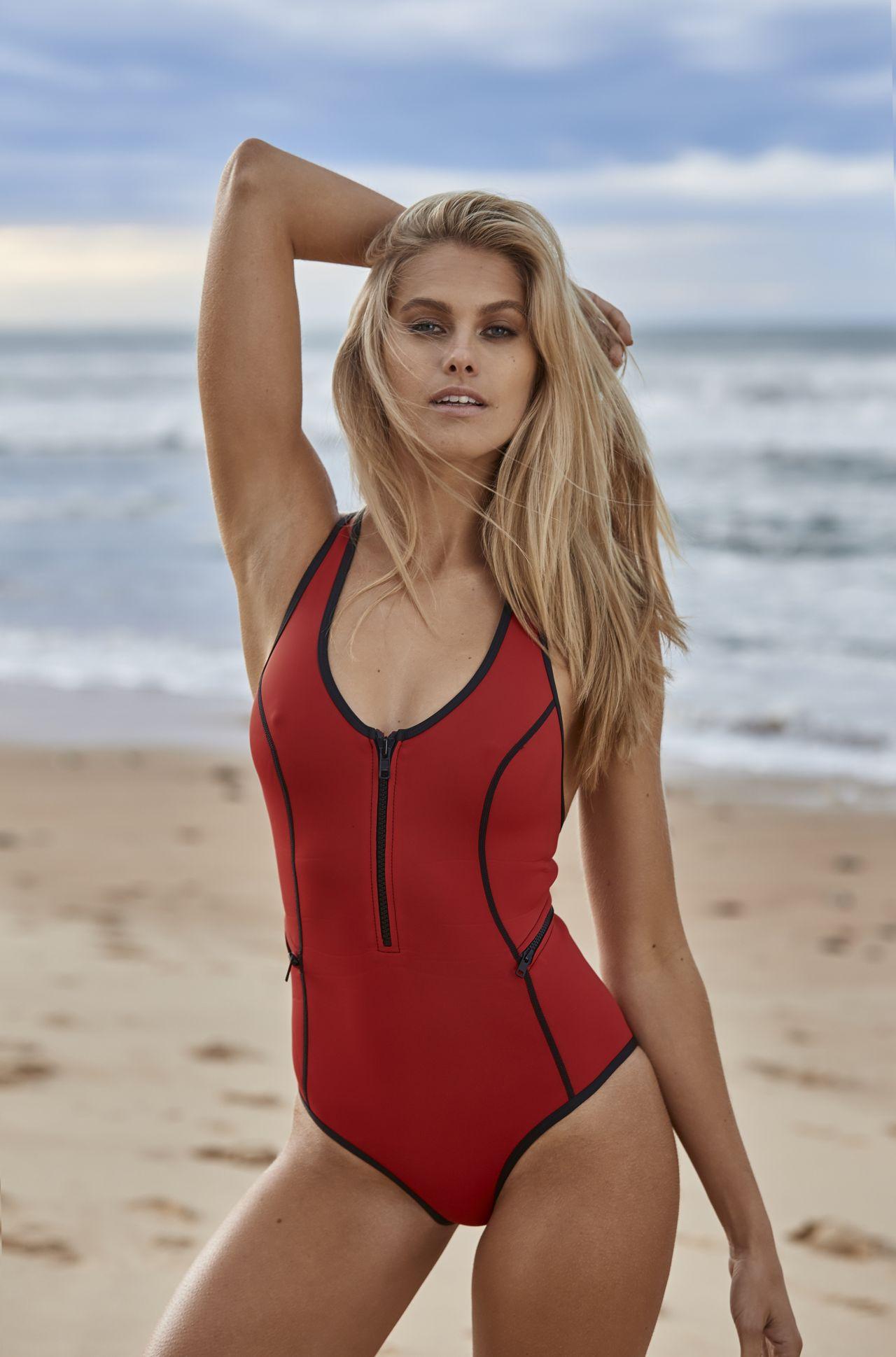 Cleavage Natalie Jayne Roser nudes (28 images), Bikini