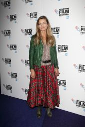 Natascha McElhone – 'London Town' Premiere – 60th BFI London Film Festival 10/11/2016