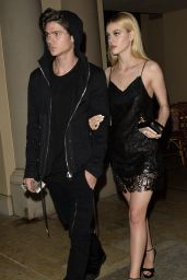 Nicola Peltz - CFDA Vogue Dinner Party at Bouchon in Beverly Hills, CA 10/26/2016