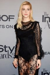 Nicola Peltz - InStyle Awards in Los Angeles 10/24/2016