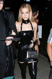 Nicola Peltz – Just Jared's Annual Halloween Party in Los Angeles 10/30/ 2016