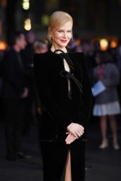 Nicole Kidman on Red Carpet -
