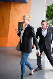 Nicole Kidman - Outside a Theater in Beverly Hills 10/23/ 2016