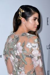 Nikki Reed – 2016 ELLE Women in Hollywood Awards in Los Angeles