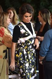 Nikki Reed - CFDA Vogue Fashion Party in West Hollywood 10/26/ 2016