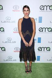 Nikki Reed – Environmental Media Association Awards 2016 in Los Angeles